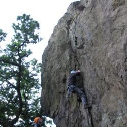 Raven Crag Aug 13