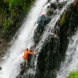Stickle Ghyll July 2012