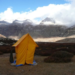 Limi Valley, Nepal